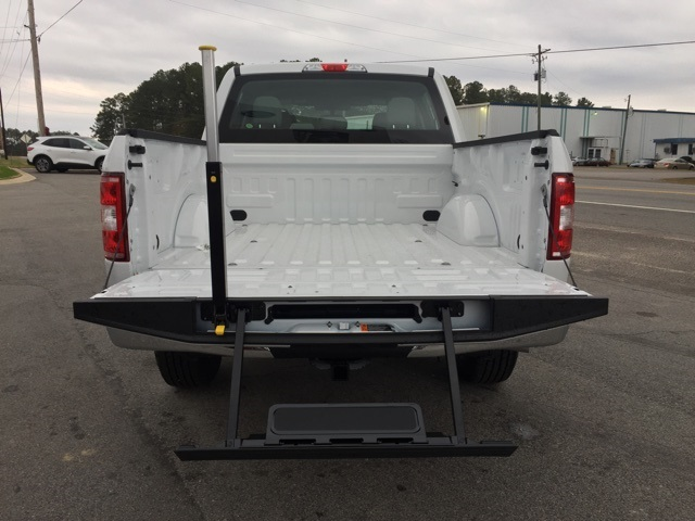 2020 Ford F-150 SuperCrew Cab 4x4, Pickup #T6017 - photo 11