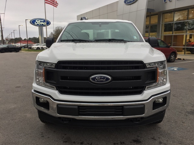 2020 Ford F-150 SuperCrew Cab 4x4, Pickup #T6017 - photo 5