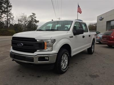 2020 Ford F-150 SuperCrew Cab 4x4, Pickup #T6017 - photo 4