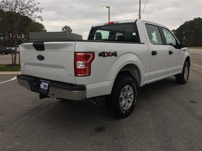 2020 Ford F-150 SuperCrew Cab 4x4, Pickup #T6017 - photo 2
