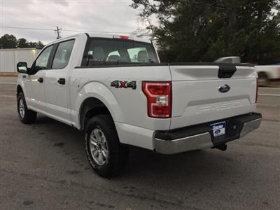 2020 Ford F-150 SuperCrew Cab 4x4, Pickup #T6017 - photo 9