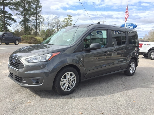2020 Ford Transit Connect, Passenger Wagon #T6046 - photo 16