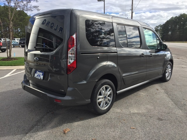 2020 Ford Transit Connect, Passenger Wagon #T6046 - photo 1