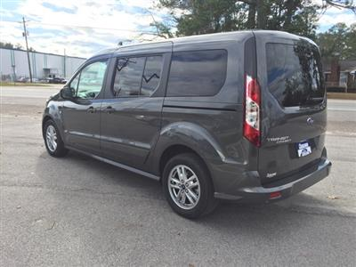 2020 Ford Transit Connect, Passenger Wagon #T6046 - photo 13