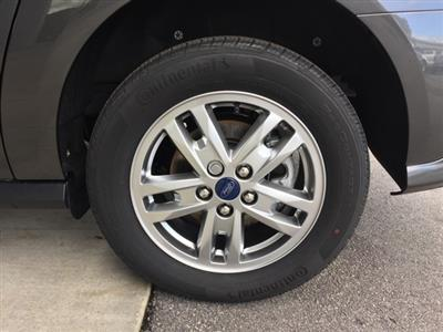 2020 Ford Transit Connect, Passenger Wagon #T6046 - photo 9
