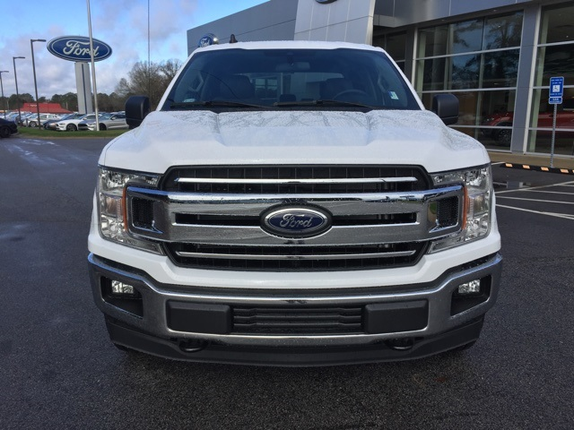 2020 Ford F-150 SuperCrew Cab 4x4, Pickup #T6067 - photo 4