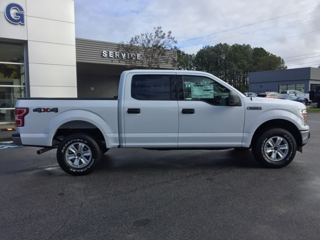 2020 Ford F-150 SuperCrew Cab 4x4, Pickup #T6067 - photo 6