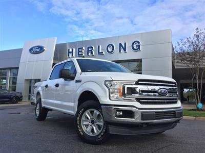 2020 Ford F-150 SuperCrew Cab 4x4, Pickup #T6067 - photo 1