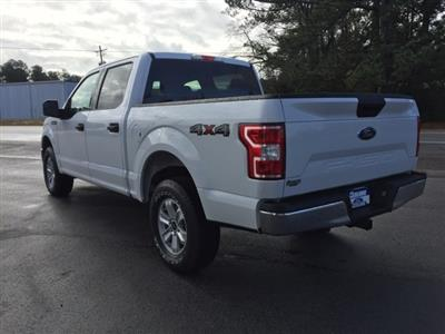 2020 Ford F-150 SuperCrew Cab 4x4, Pickup #T6067 - photo 8