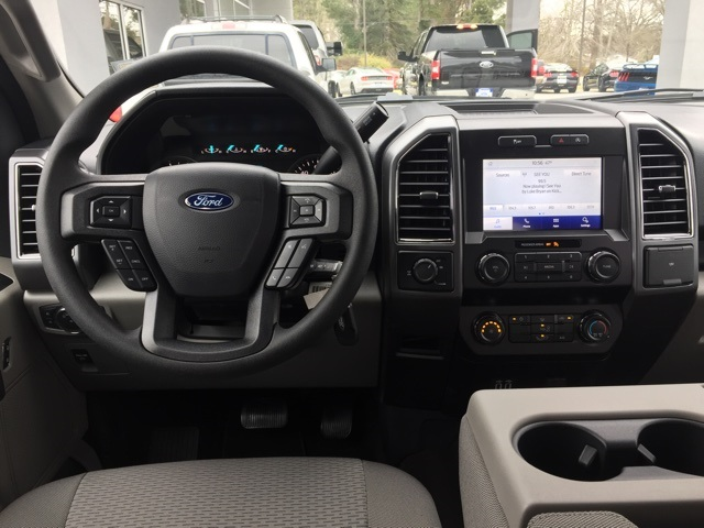 2020 Ford F-150 SuperCrew Cab 4x2, Pickup #T6070 - photo 21