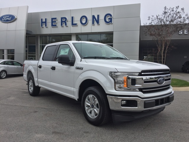 2020 Ford F-150 SuperCrew Cab 4x2, Pickup #T6070 - photo 5