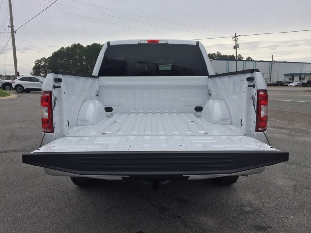 2020 Ford F-150 SuperCrew Cab 4x2, Pickup #T6070 - photo 7