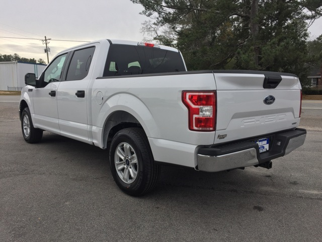 2020 Ford F-150 SuperCrew Cab 4x2, Pickup #T6070 - photo 8