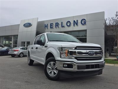 2020 Ford F-150 SuperCrew Cab 4x2, Pickup #T6070 - photo 1