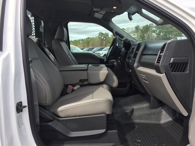 2019 Ford F-550 Regular Cab DRW 4x2, Knapheide Value-Master X Platform Body #T6078 - photo 18
