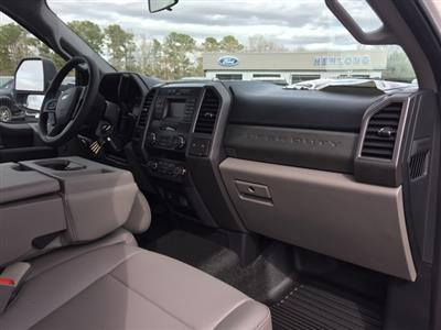 2019 Ford F-550 Regular Cab DRW 4x2, Knapheide Value-Master X Platform Body #T6078 - photo 20