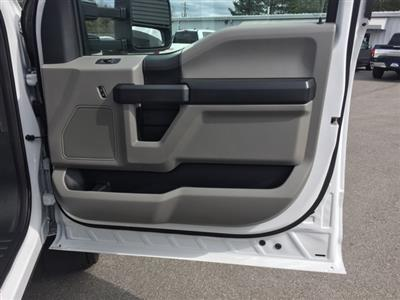 2019 Ford F-550 Regular Cab DRW 4x2, Knapheide Value-Master X Platform Body #T6078 - photo 27