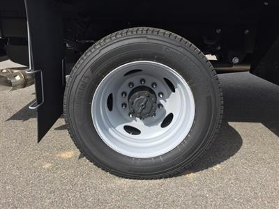 2019 Ford F-550 Regular Cab DRW 4x2, Knapheide Value-Master X Platform Body #T6078 - photo 7