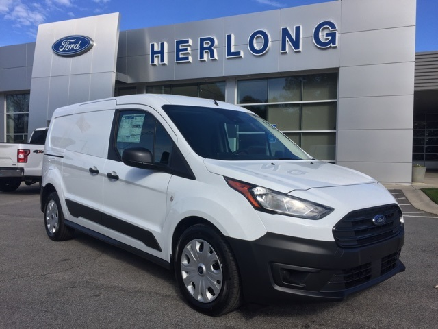 2020 Ford Transit Connect, Empty Cargo Van #T6080 - photo 13