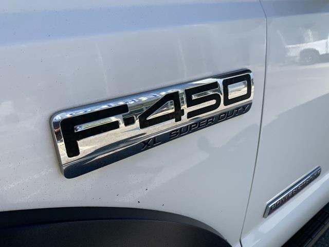2006 Ford F-450 Regular Cab DRW 4x2, Service Body #T60801 - photo 13