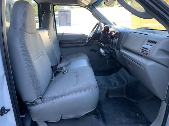 2006 Ford F-450 Regular Cab DRW 4x2, Service Body #T60801 - photo 14