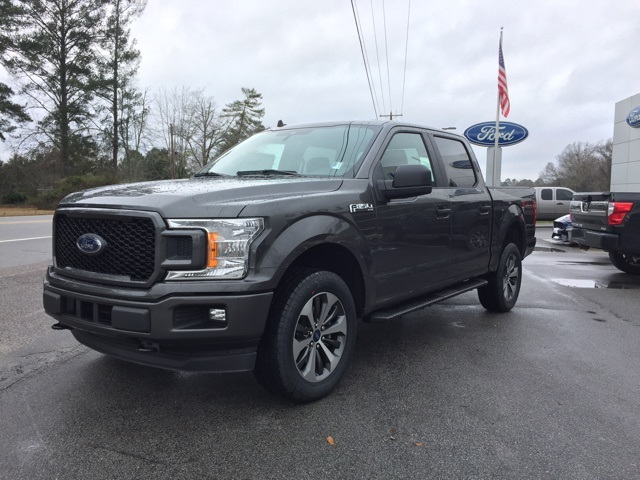 2020 F-150 SuperCrew Cab 4x4, Pickup #T6082 - photo 3