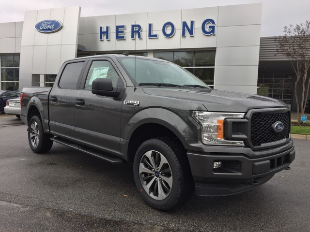 2020 F-150 SuperCrew Cab 4x4, Pickup #T6082 - photo 5