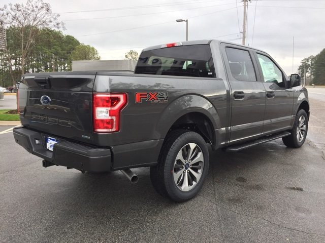 2020 F-150 SuperCrew Cab 4x4, Pickup #T6082 - photo 2