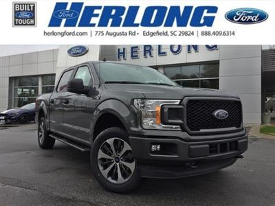2020 F-150 SuperCrew Cab 4x4, Pickup #T6082 - photo 1