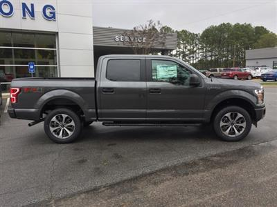 2020 F-150 SuperCrew Cab 4x4, Pickup #T6082 - photo 6