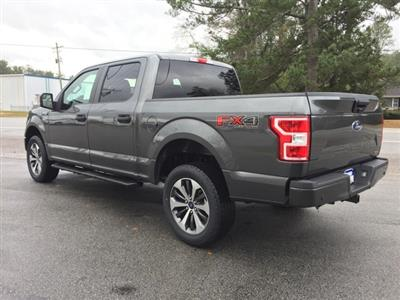 2020 F-150 SuperCrew Cab 4x4, Pickup #T6082 - photo 8