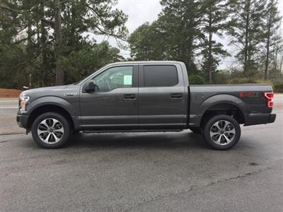 2020 F-150 SuperCrew Cab 4x4, Pickup #T6082 - photo 9