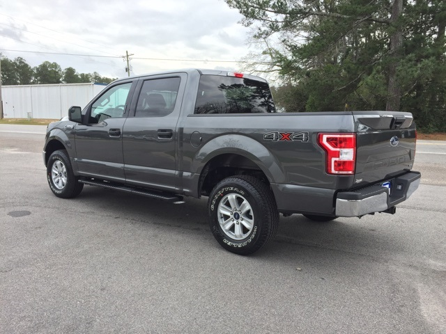 2020 F-150 SuperCrew Cab 4x4, Pickup #T6083 - photo 12
