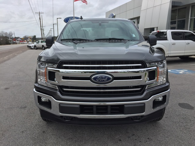 2020 F-150 SuperCrew Cab 4x4, Pickup #T6083 - photo 3