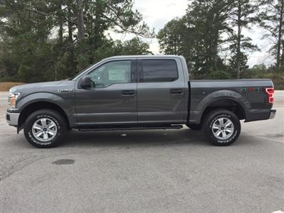 2020 F-150 SuperCrew Cab 4x4, Pickup #T6083 - photo 10