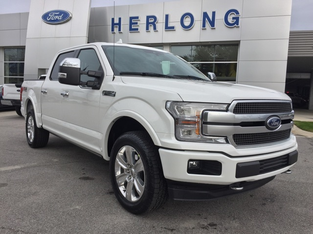 2020 F-150 SuperCrew Cab 4x4, Pickup #T6087 - photo 12