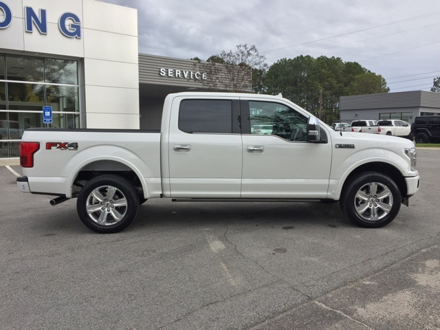 2020 F-150 SuperCrew Cab 4x4, Pickup #T6087 - photo 14