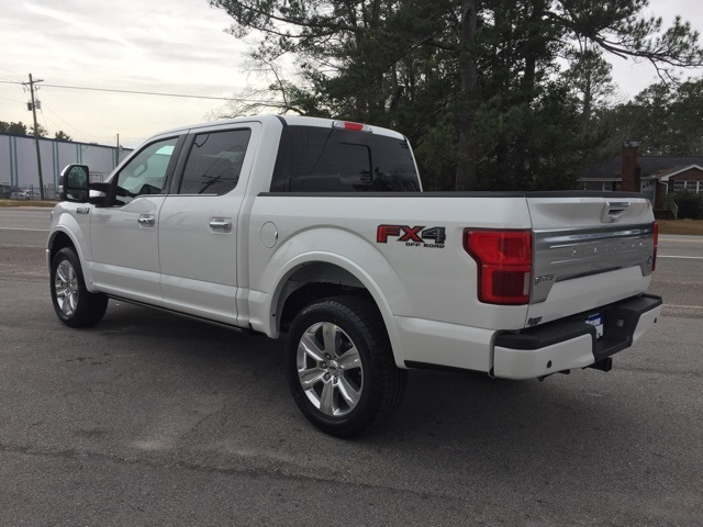 2020 F-150 SuperCrew Cab 4x4, Pickup #T6087 - photo 2