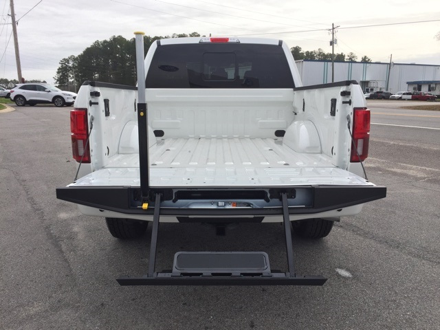 2020 F-150 SuperCrew Cab 4x4, Pickup #T6087 - photo 16