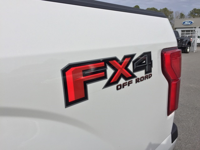 2020 F-150 SuperCrew Cab 4x4, Pickup #T6087 - photo 18