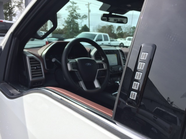 2020 F-150 SuperCrew Cab 4x4, Pickup #T6087 - photo 19