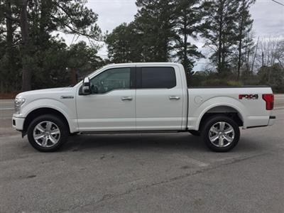 2020 F-150 SuperCrew Cab 4x4, Pickup #T6087 - photo 13