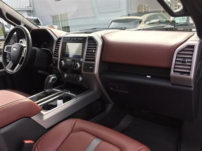 2020 F-150 SuperCrew Cab 4x4, Pickup #T6087 - photo 27