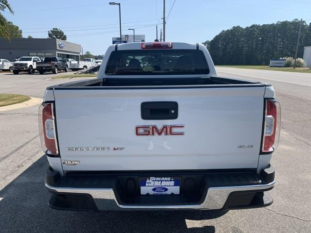 2018 GMC Canyon Crew Cab 4x2, Pickup #T60892 - photo 13