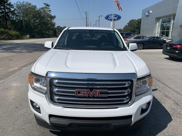 2018 GMC Canyon Crew Cab 4x2, Pickup #T60892 - photo 3