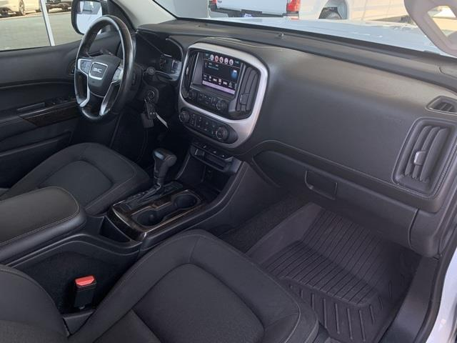 2018 GMC Canyon Crew Cab 4x2, Pickup #T60892 - photo 22