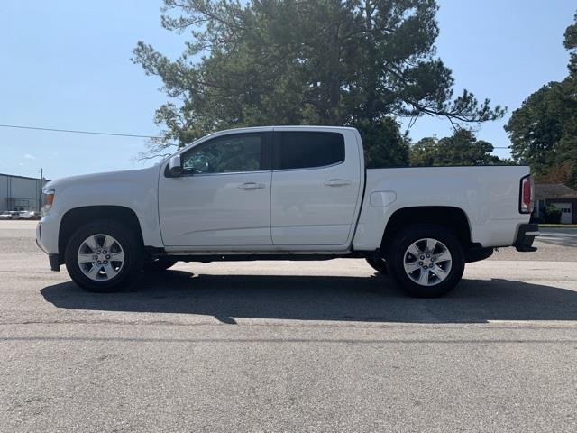 2018 GMC Canyon Crew Cab 4x2, Pickup #T60892 - photo 10