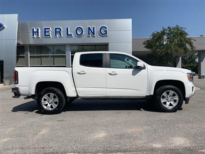 2018 GMC Canyon Crew Cab 4x2, Pickup #T60892 - photo 11
