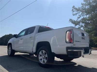 2018 GMC Canyon Crew Cab 4x2, Pickup #T60892 - photo 12