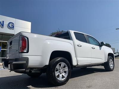 2018 GMC Canyon Crew Cab 4x2, Pickup #T60892 - photo 2